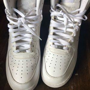 nike shoes air force ones g fazos poshmark